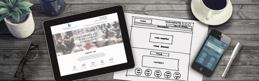 Изработка на уеб сайтове Пловдив, онлайн магазини, СЕО оптимизация, уеб дизайн
