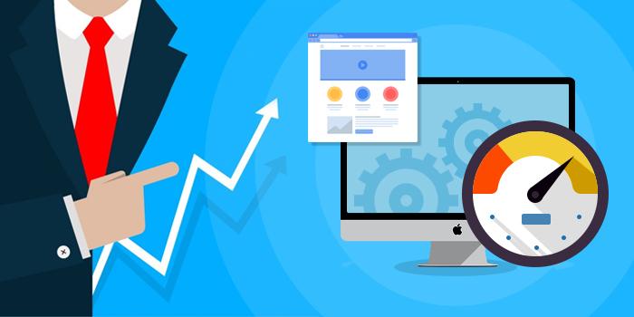 оптимизация на скоростта на уебсайтове, фирма за изработка на уеб сайтове